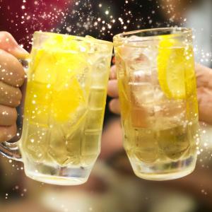 【酒好き必見】お酒は太る?ダイエット中のアルコールとの付き合い方とは