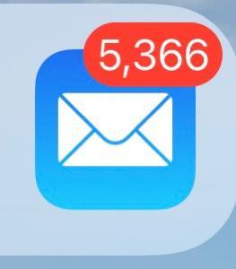 今日は電子メールの日