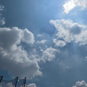 今日は暑中見舞いの日