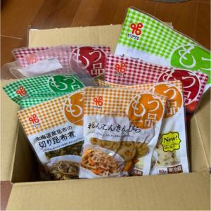 7/19 9時までの販売★NEW『カネ吉』★アウトレット★惣菜セット12パック!