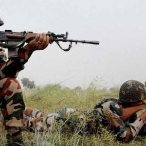 インドと中国の国境での9月衝突 威嚇発砲ではなく大規模な射撃だった