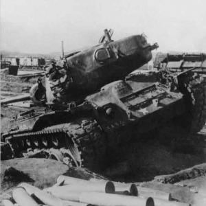 ☆米国vs中共 朝鮮戦争 長津湖の戦い