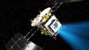 はやぶさ2 新目標の天体決定 またH-3は打ち上げ一年延期へ