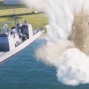 中国がH-6K爆撃機でグァム攻撃など 米国への攻撃模擬動画を次々投稿 やる気か?