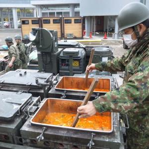 日米中韓など 各国のレーションや隊内食事比べ 画像多数