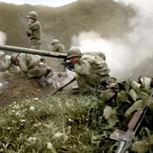 朝鮮戦争でアメリカを打ちのめしたと習近平が演説 戦場画像多数