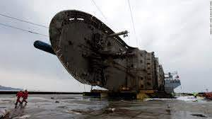 ◇チンチャ地獄だっね!! 韓国で起きた「塩田奴隷事件」「セウォル号沈没事故」を振り返る