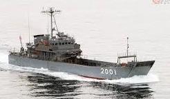 陸上自衛隊に専用の輸送艦導入