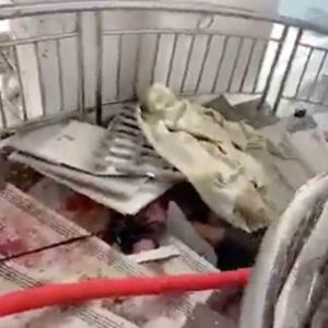 中国で元軍人による自爆テロ発生 またH&M不買への韓国の反応アリ
