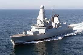 黒海方面 ロシア警告射撃発言 英国は全面否定へ