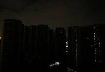 〇大陸で再び大規模な電力不足が発生する