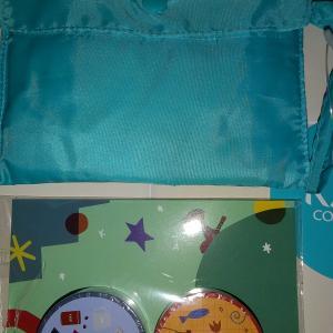 カルディのエコバッグプレゼントとオリジナルグッズプレゼント