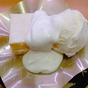 スシローのデザート