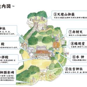 沖縄の初詣にオススメの神社「沖宮」