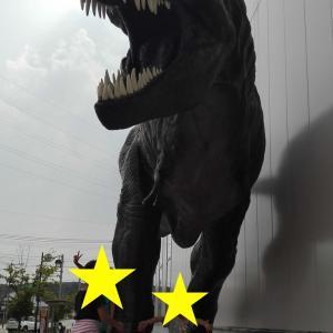 熊本で恐竜を発見!「恐竜博物館」に巨大な恐竜がたくさん!