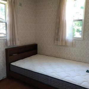 【入居前WEB内覧会】2階寝室
