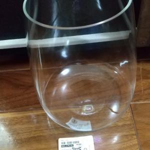 新水槽(花瓶水槽??)