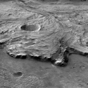 【USGS   海外科学英語記事】 NASA 火星探査ミッション Perseverance の火星の地図 ― Mars 2020 Mission to be Guided by USGS Astrogeology Maps