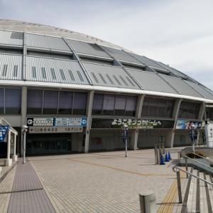 ナゴヤドーム ライブ・コンサート座席表やキャパ、その他会場情報