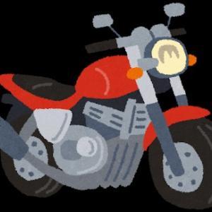 羊の実験その参「受験かバイク免許か」の巻