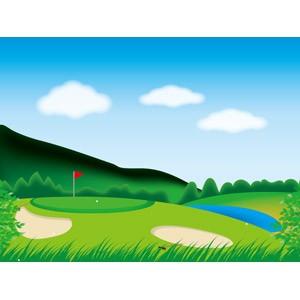 羊サラリーマンのゴルフ道その⑥