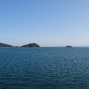 第1回小豆島一周ウルトラウォーキング/20km