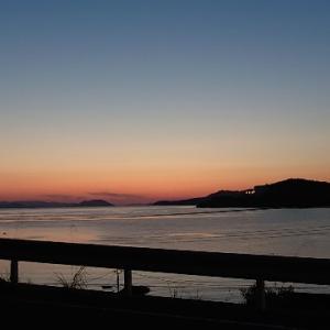 第1回小豆島一周ウルトラウォーキング/40km