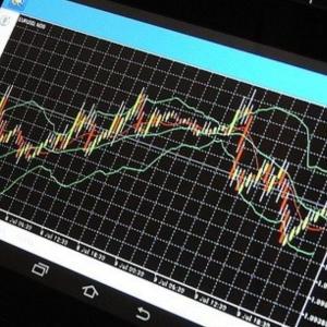 株式投資 FX 仮想通貨 チャートの読み方