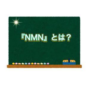 「NMN」とは?