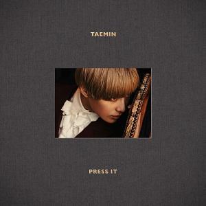Press Your Number - TAEMIN テミン(SHINee)【歌詞和訳ルビ】