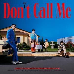 Don't Call Me - SHINee【歌詞和訳ルビ】