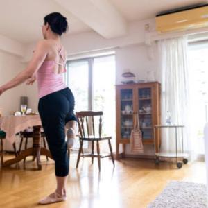 フランス流バレエ:パッセでラクにバランスがとれるノウハウ