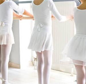 バレエの足の基本ポジションをもう一度見直そう!日本とフランスで教える基本ポジションの違い