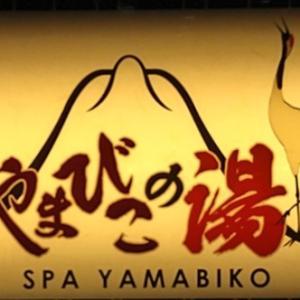 日帰り入浴施設 宮城県仙台市太白区 やまびこの湯