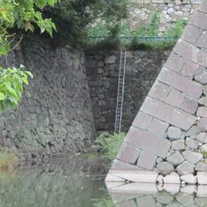 今、名古屋城に忍び込むチャンス