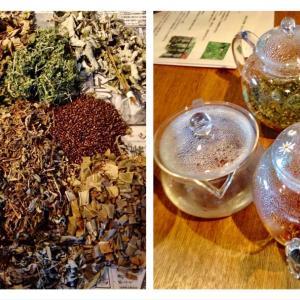【募集】秋のmy野草茶作りキャンセル出ました。