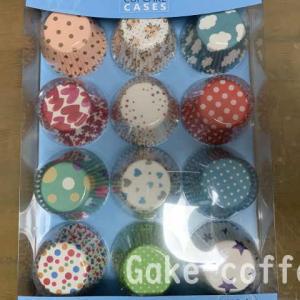 600個のカップケーキ