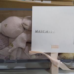 マールマールのスタイがかわいすぎる!【ほしくなる出産祝い】