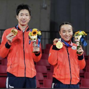 東京五輪2020金メダルラッシュ