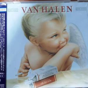 追悼  不世出の天才ギタリスト Eddie Van Halen!