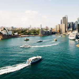 海外移住するならシドニーがいいんじゃない?【おススメの海外移住先】