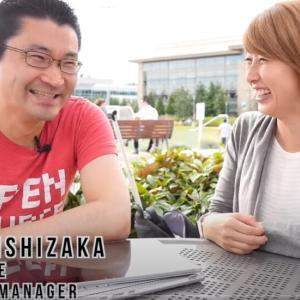マイクロソフト本社へ転職!海外転職成功者の生インタビュー動画