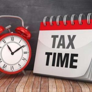 TAX TIME !【オーストラリアで暮らす人の義務】タックス・リターンとは?