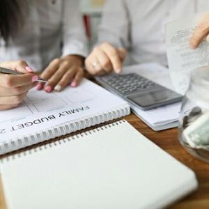 【早退関連12】資産形成のための家計管理