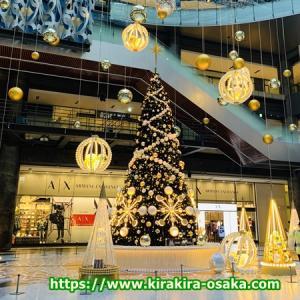 クリスマス2019 おすすめイルミネーション 梅田周辺 スポット