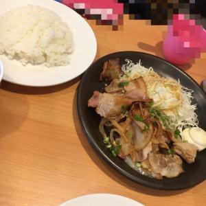 「よく食べた〜!」という日の食事記録