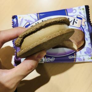 食べるつもりのなかったアイス〜パン・お鍋・白米・ラーメン〜
