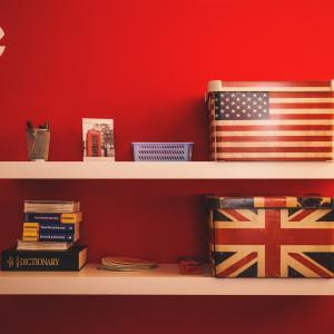 オンライン英会話を始める理由 英語を話せるようになる環境。