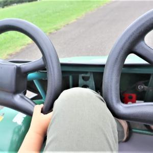 芦北でゴーカート乗るなら!御立岬公園のカートランドに行ってきた
