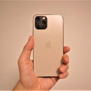 iphone 6sからiphone 12 proにジャンプアップして気づいたこと【変化点・困ったことなど】